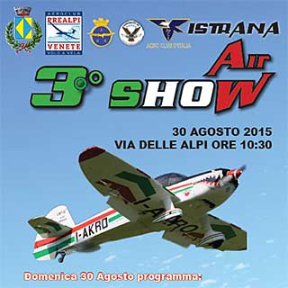 air show istrana