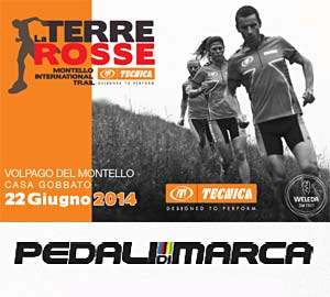international trail running montello