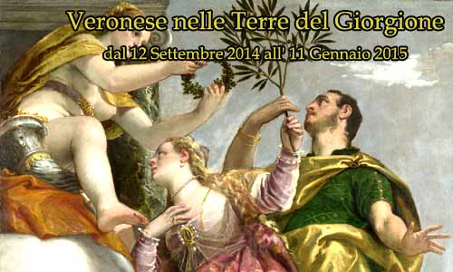 visite guidate opere paolo veronese