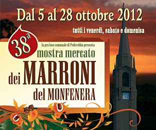 mostra mercato marroni monfenera