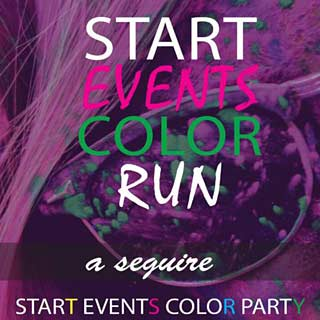 programma sagra di cendon silea events color run