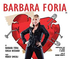 love cos di barbara foria